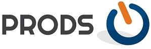 PRODS.DK logo